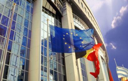 """L'Union européenne se fixe un objectif de 35% """"minimum"""" de renouvelables dans son mix énergétique à l'horizon 2030"""