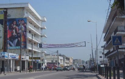 Congo Brazzaville: récession causée par la dette publique, la gouvernance et la baisse des prix du pétrole (FMI)