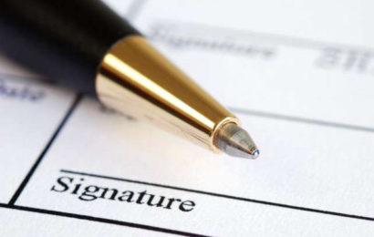 Sénégal: signature de l'accord d'achat de l'électricité qui sera produite à la centrale thermique de Malicounda (120 MW)