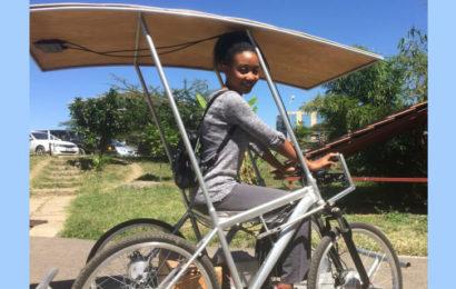 Solar E-Cycles planifie la sortie d'un nouveau prototype de tricycle solaire pour juin 2018