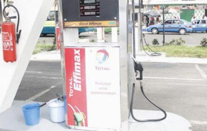 Tchad: augmentation des prix à la pompe