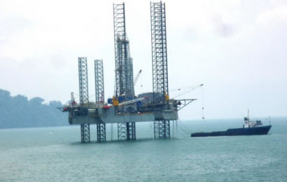 Le Cameroun met 08 blocs pétroliers en promotion pour l'année 2018