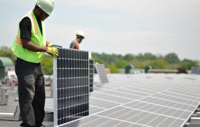 EDF Energies nouvelles s'allie au chinois Asia Clean Capital, spécialiste du solaire en toiture