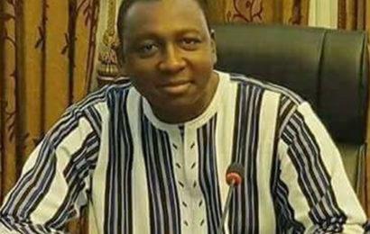 Burkina Faso: Bachir Ismael Ouedraogo remplace Alpha Oumar Dissa au ministère de l'Energie