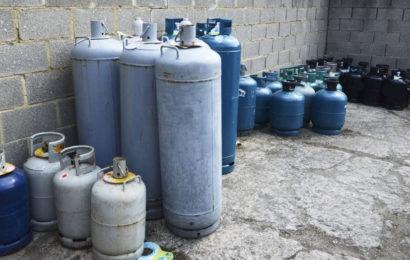 Tchad : baisse des prix du gaz domestique