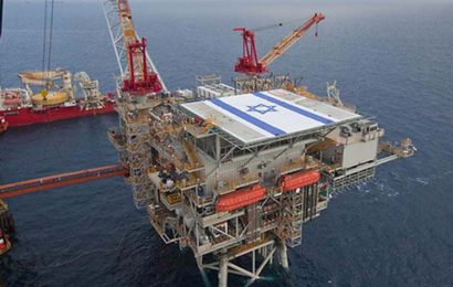 Le groupe israélien Delek annonce la signature d'un important contrat gazier avec l'Egypte