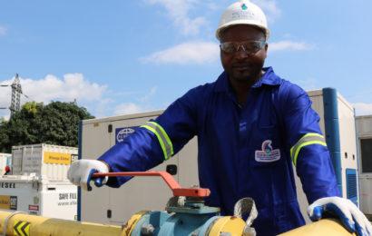 Cameroun: Victoria Oil and Gas projette d'atteindre une vente de 100 millions de pieds cubes de gaz naturel par jour d'ici 2021