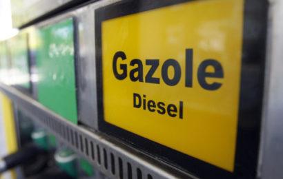 Bénin: légère hausse du prix du gasoil dans les stations-service