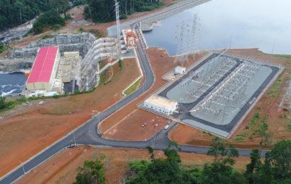 """Cameroun: Les travaux de construction des barrages de Mekin et Memve'ele """"achevés""""… en attendant certaines lignes"""