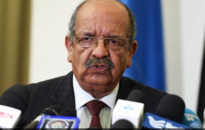 L'Algérie signe le protocole additionnel au traité de non-prolifération nucléaire