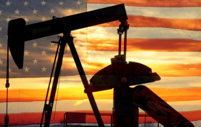 Production record de pétrole aux Etats-Unis en fin d'année 2017
