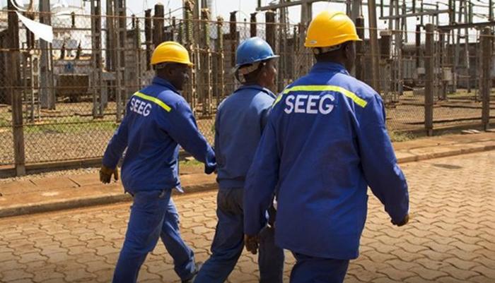 Gabon: résiliation de la concession de Veolia et installation de l'équipe de l'organe ad-hoc chargé de finaliser la rupture