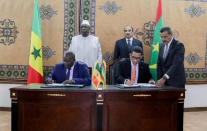 Sénégal – Mauritanie: l'entrée en production du champ gazier transfrontalier Grand Tortue/Ahmeyin projetée en 2021