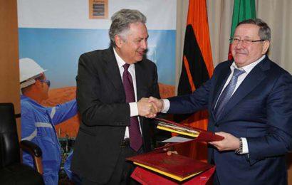 Le groupe italien Saipem et la compagnie algérienne Sonatrach trouvent une solution à l'amiable pour le règlement de leurs différends