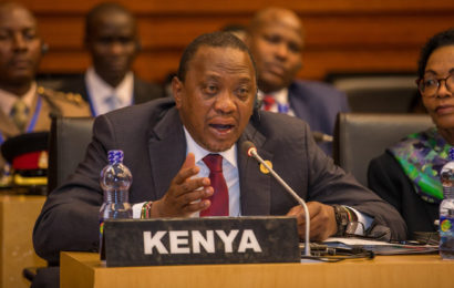 Kenya: le taux d'accès à l'électricité est passé de 28% à 60% entre 2013 et 2017 (Uhuru Kenyatta)