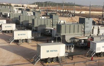 Algérie: «concertations en cours» pour l'exportation de l'électricité en Tunisie et en Libye