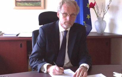 Le Cameroun a déjà bénéficié de près de 55 millions EUR de l'UE dans les secteurs de l'énergie et de l'eau (officiel)