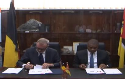 Appui financier belge pour le développement des énergies renouvelables dans des régions reculées du Mozambique