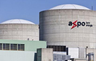 La Suisse remet en service le premier réacteur de sa plus vieille centrale nucléaire