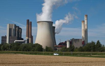 France: une mission pour évaluer l'impact socio-économique de l'arrêt des centrales à charbon