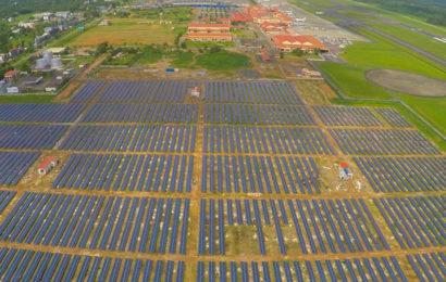 Cochin sélectionné pour étudier la possibilité d'alimenter les aéroports du Ghana en énergie solaire