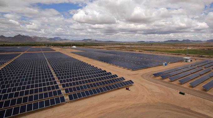 L'ASI soutiendra le projet de production solaire dans les déserts du continent africain, porté par la BAD