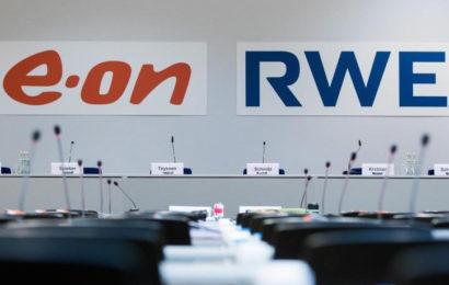 Les entreprises allemandes EON et RWE s'entendent pour boucler l'échange de leurs actifs d'ici fin 2019