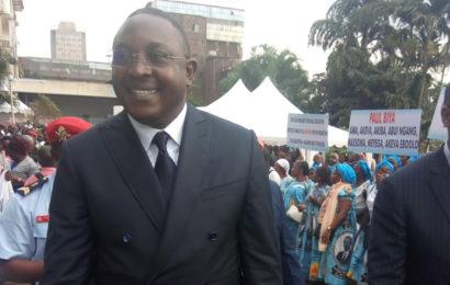 Cameroun : Elung Paul Che, ex-DG de la CSPH, nommé secrétaire général adjoint de la présidence de la République