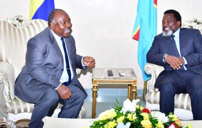 """Exploitation pétrolière: la RDC """"souhaite tirer profit de l'expérience du Gabon"""" (présidence gabonaise)"""