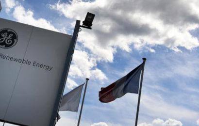 L'américain General Electric va installer sa plus grande éolienne en France