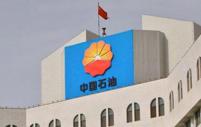 Le groupe pétrolier chinois PetroChina a vu ses bénéfices augmenter de 190% en 2017