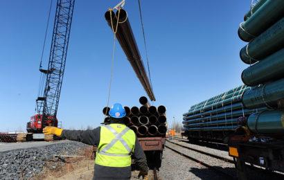 """Canada: la province du Québec est dans un """"développement accru des hydrocarbures"""" contrairement à ses engagements (rapport)"""