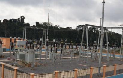 """Cameroun: tests de """"marche probatoire"""" avant la réception partielle du barrage de Mekin (15MW)"""