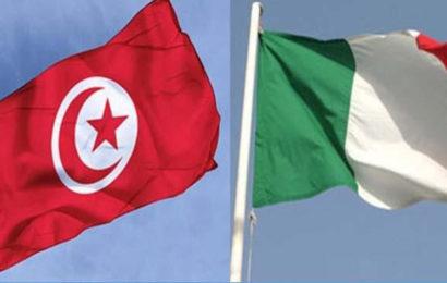 L'entrée en service de la ligne d'interconnexion électrique entre la Tunisie et l'Italie projetée en 2025