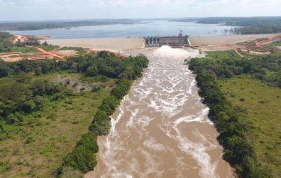 Cameroun: la Chine à la manœuvre dans plusieurs projets de production d'électricité