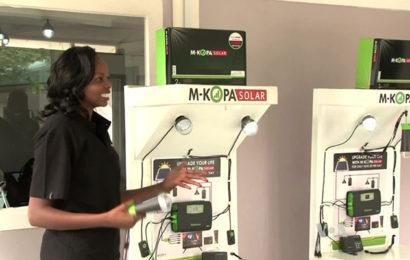 L'électricien hors réseau M-Kopa obtient 10 millions de dollars de FinDev Canada