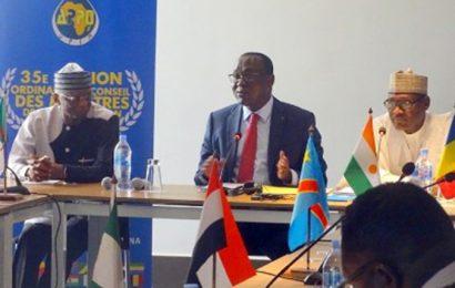 Les pays membres de l'Organisation des producteurs de pétrole africains désormais liés par un accord de coopération et d'assistance mutuelle