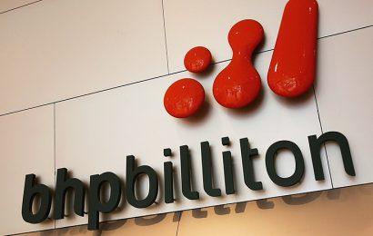 L'Association mondiale du charbon perd le géant Anglo-Australien BHP