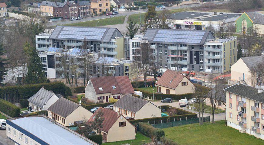 France: les enjeux du plan gouvernemental visant à favoriser la rénovation énergétique des bâtiments