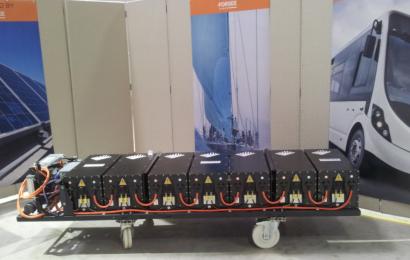 Transports électriques: le français Forsee Power aménage un nouveau site de 15 000 m2 pour la production de ses batteries