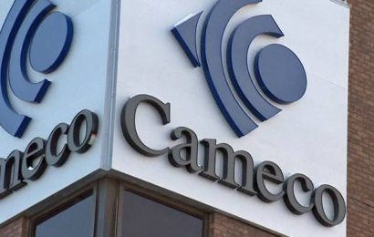 Bénéfice trimestriel de 55 millions de dollars canadiens pour le producteur d'uranium Cameco