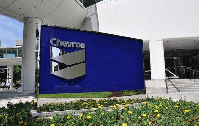Le rebond des prix du brut profite à la compagnie américaine Chevron sur les trois premiers mois de 2018