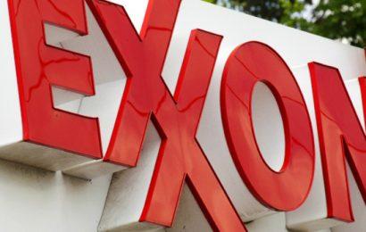 Production de pétrole au plus bas pour la première fois pour ExxonMobil depuis 19 ans