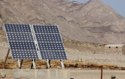 Voici les 11 pays qui bénéficieront de l'initiative Desert to Power de la BAD