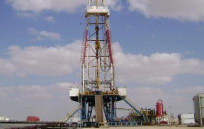 Egypte: fin des opérations de forage sur le puits gazier  Ibn Yunus-1X