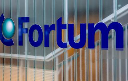 Chiffre d'affaires en augmentation de 28,6% pour le producteur finlandais d'énergie Fortum