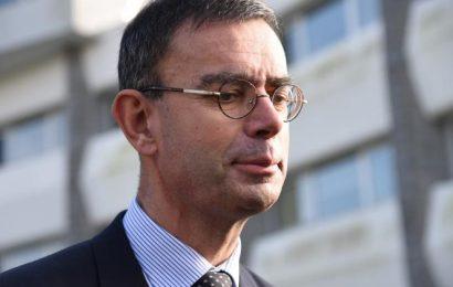 François Jacq choisi pour remplacer Daniel Verwaerde au Commissariat français à l'énergie atomique et aux énergies alternatives