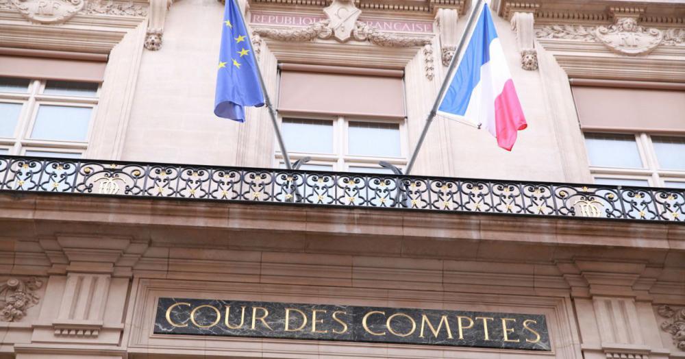 La Cour des comptes veut parler finances — Programmation de l'énergie