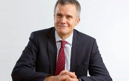 Helge Lund sera le nouveau président du groupe pétrolier britannique BP dès janvier 2019