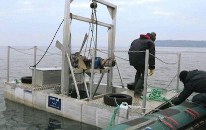 Congo-Brazzaville: accord pour l'installation d'une hydrolienne de 20 kW sur le fleuve Congo, près du village Loubassa